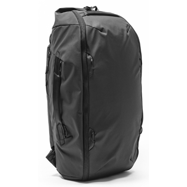 photo Peak Design Travel Duffel 65L Noir