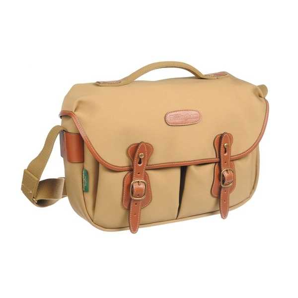 photo Billingham Hadley Pro Khaki Canvas / Tan