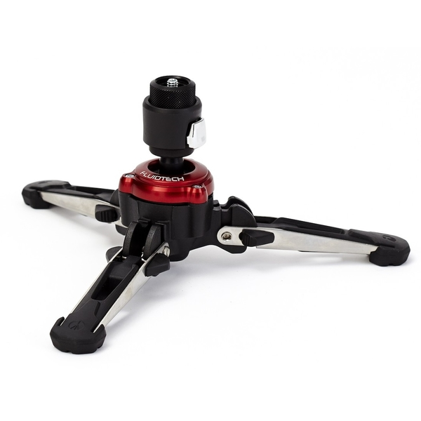 photo Manfrotto Base fluide pour monopode XPRO - MVMXPROBASE