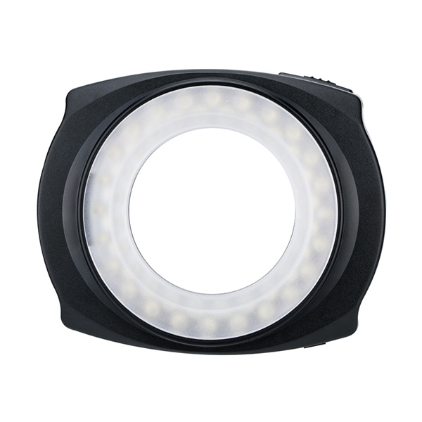 photo JJC Eclairage universel LED macro annulaire LED-48LR
