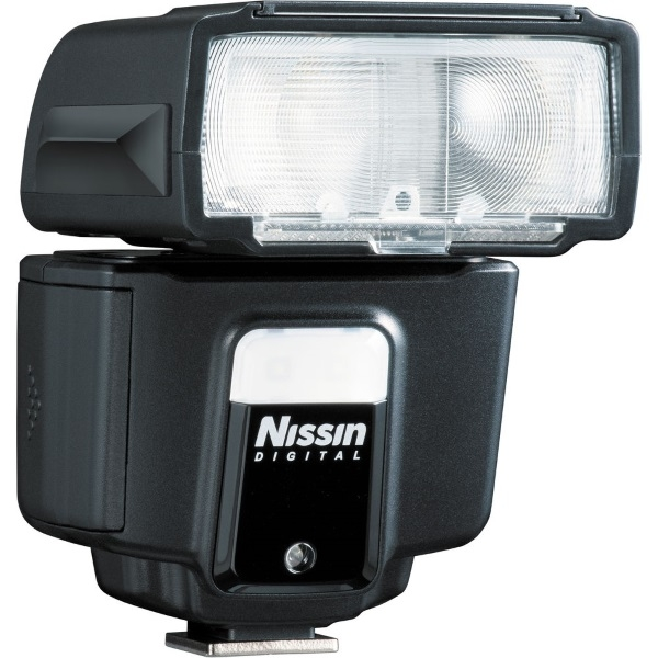 photo Nissin Flash i40 pour Sony