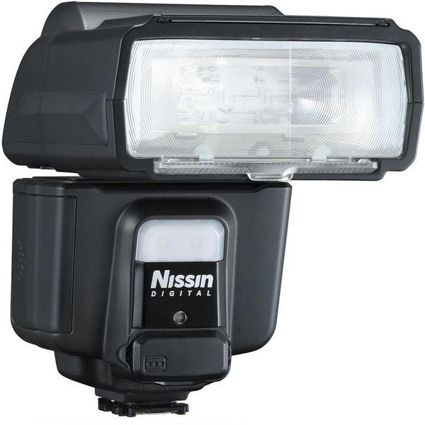 photo Nissin Flash i60A pour Sony