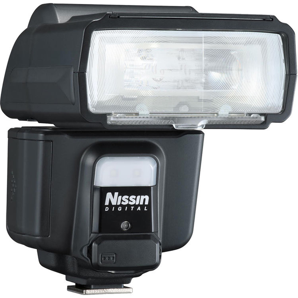 photo Nissin Flash i60A pour Fujifilm