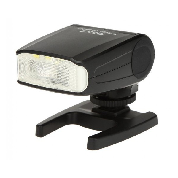 photo Meike Flash MK320-N pour Nikon