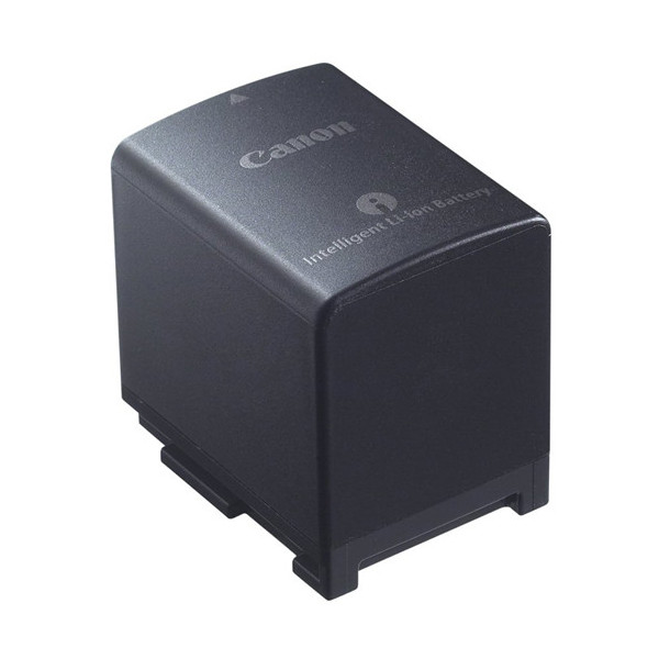 photo Canon Batterie BP-828