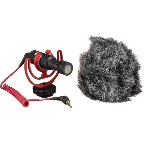 photo Rode Microphone VideoMicro