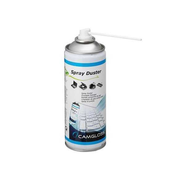 photo Camgloss Bombe à air 400ml - Spray Duster