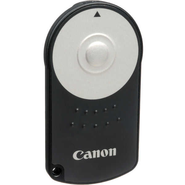 photo Canon Télécommande sans fil RC-6