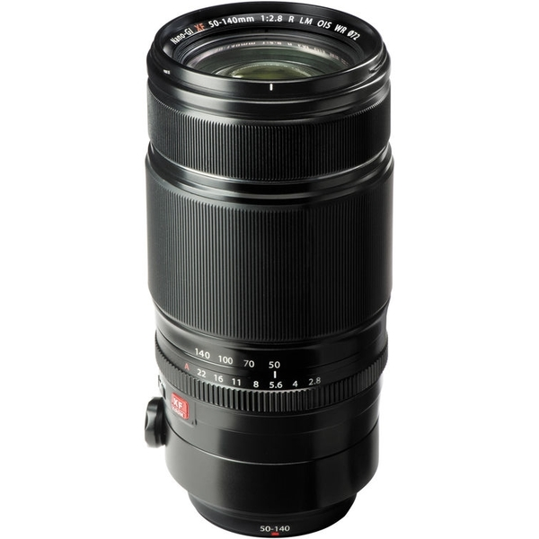photo Fujifilm 50-140mm f/2.8 R LM OIS WR
