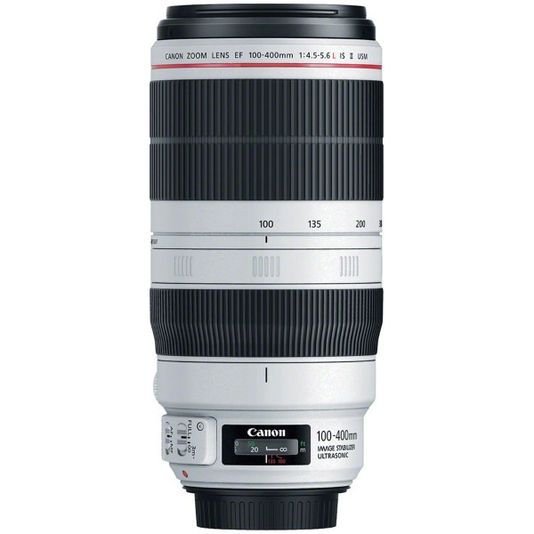 photo Canon 100-400mm f/4.5-5.6 L IS II USM