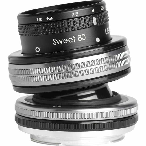 Composer Pro II Sweet 80 Optic pour Sony A