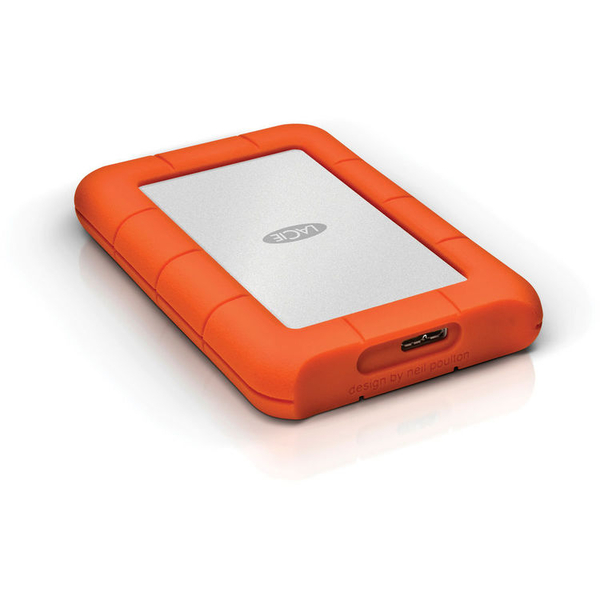 photo LaCie Rugged Mini 2 Tb USB 3.0