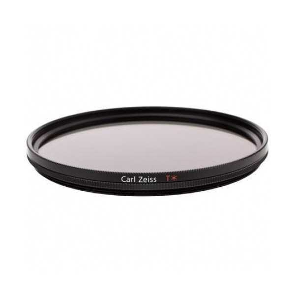 photo Carl Zeiss Filtre T* Polarisant circulaire 72mm