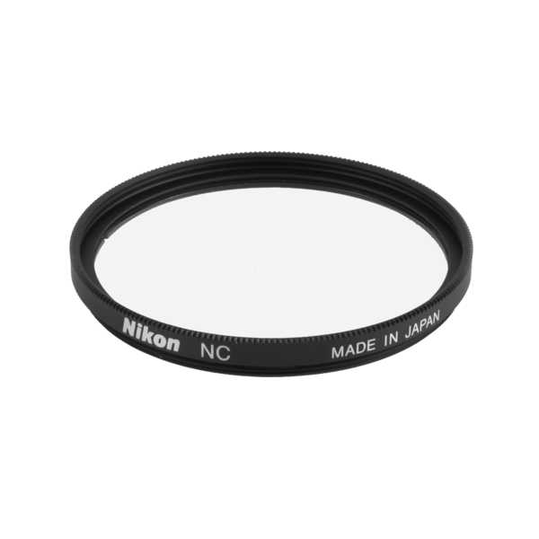 photo Nikon Filtre protecteur NC 40.5mm
