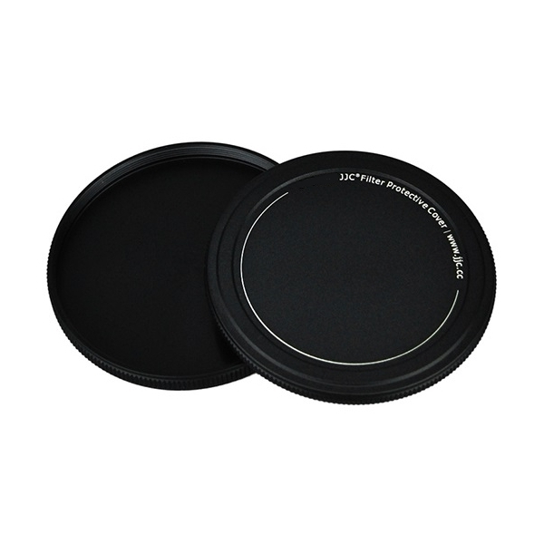 photo JJC Protection pour filtres diam. 37mm (SC-37II)