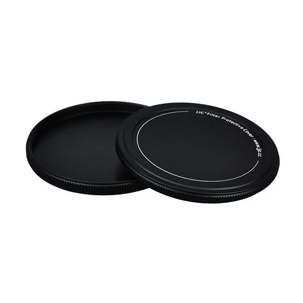 photo JJC Protection pour filtres diam. 62mm (SC-62II)