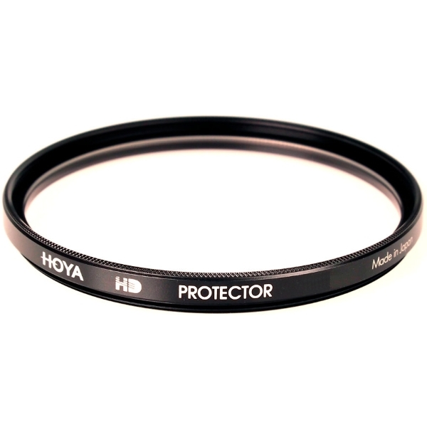 photo Hoya Filtre Protector HD 58mm