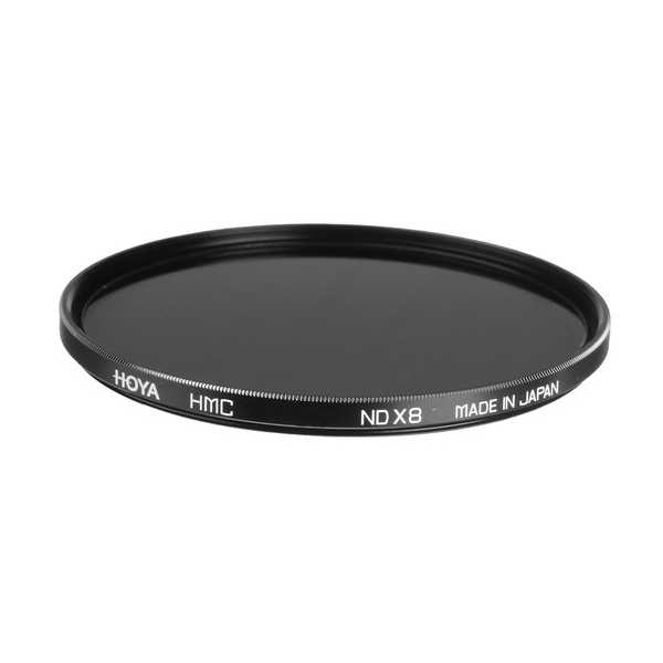 photo Hoya Filtre NDx8 HMC 67mm