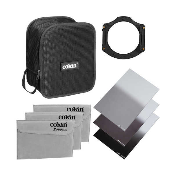 photo Cokin Pro ND Grad Kit U960