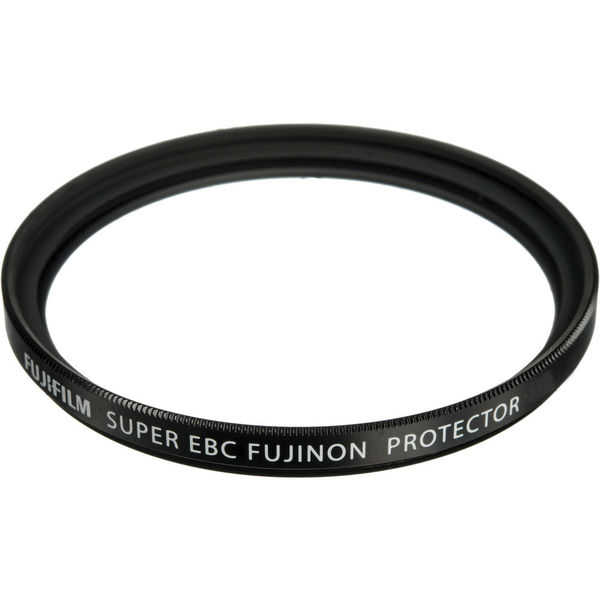 photo Fujifilm Filtre de protection 72mm PRF-72