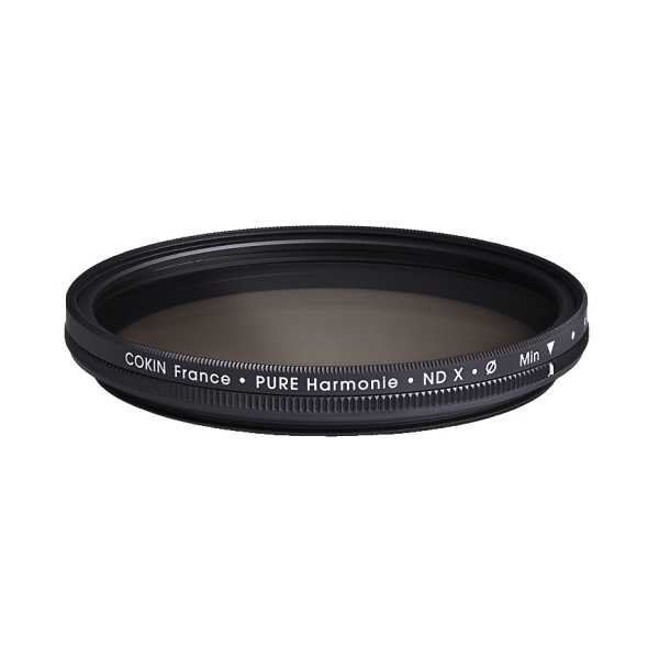 photo Cokin Filtre ND-X Pure Harmonie Super Slim 77mm