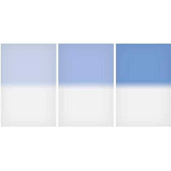 photo Lee Filters Sky Blue Set 100x150mm