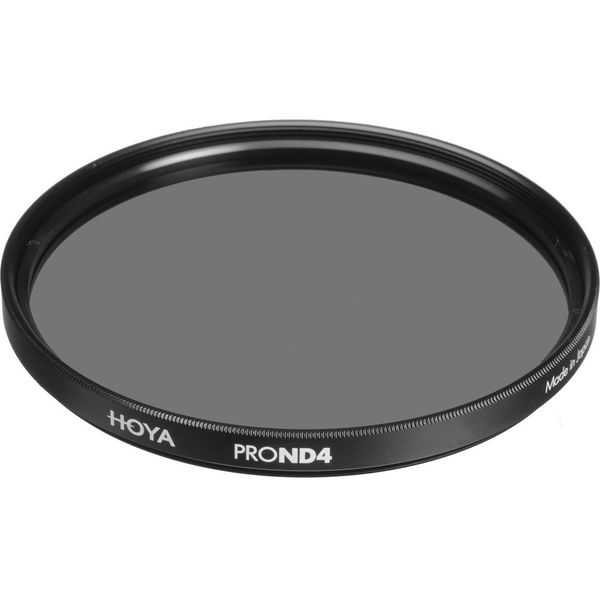 photo Hoya Filtre Pro ND4 52mm