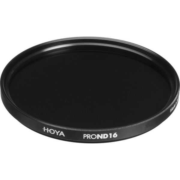 photo Hoya Filtre Pro ND16 62mm
