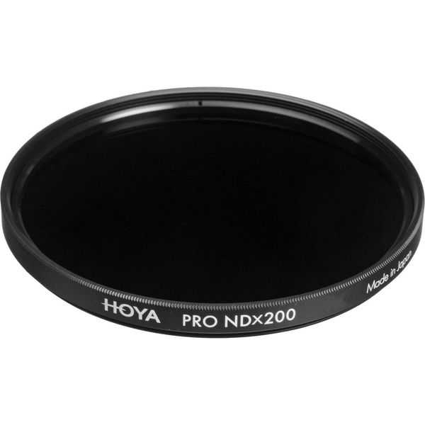 photo Hoya Filtre Pro ND200 49mm