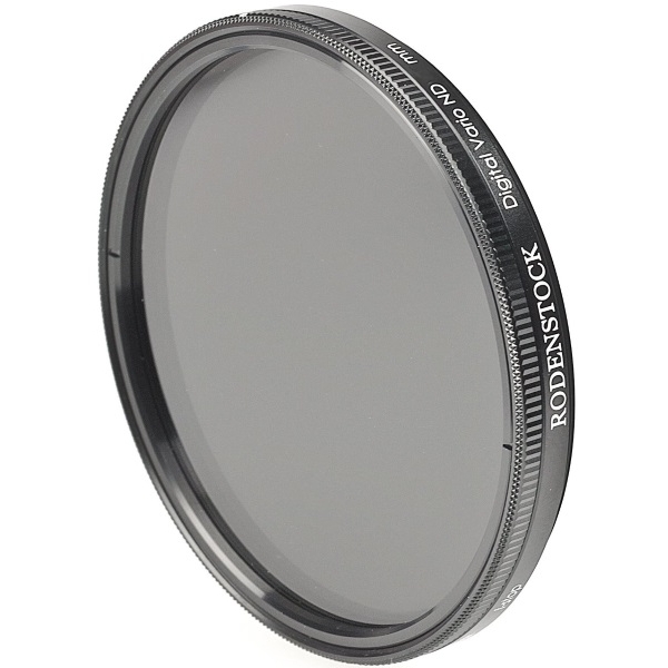 photo Rodenstock Filtre ND Variable Extended 72mm
