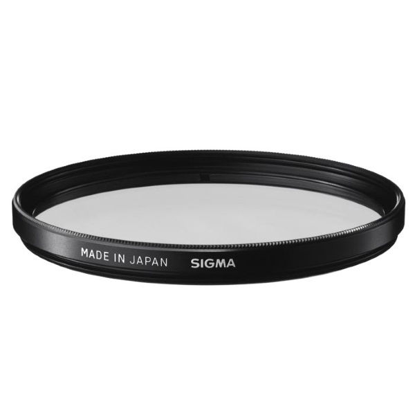 photo Sigma Filtre neutre protecteur 82mm