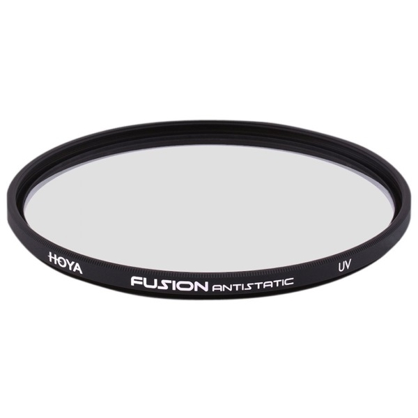photo Hoya Filtre UV Fusion Antistatic 72mm