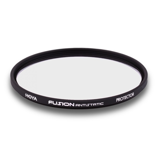 photo Hoya Filtre Protector Fusion Antistatic 62mm