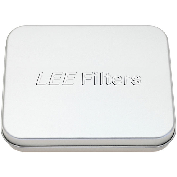 photo Lee Filters Boîte de protection pour filtre 150x150mm