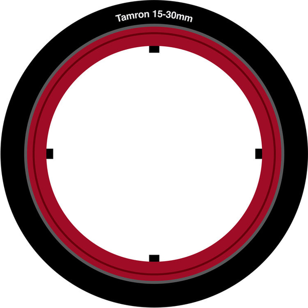 photo Lee Filters Bague adaptatrice SW150 Mark II pour Tamron 15-30mm