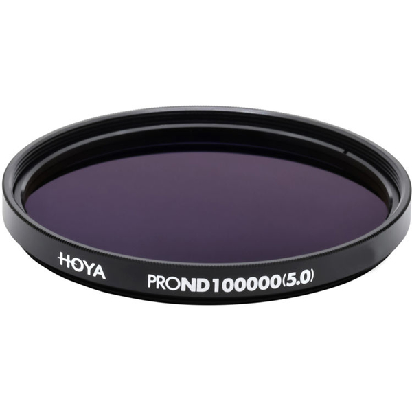 photo Hoya Filtre Pro ND100000 77mm