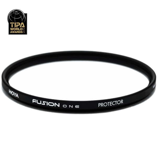 photo Hoya Filtre Protector Fusion ONE 40.5mm