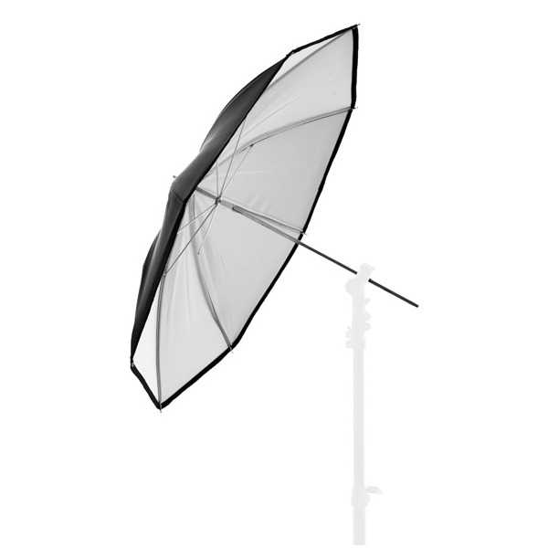 photo Lastolite by Manfrotto Parapluie blanc D.76cm - LAS3212F