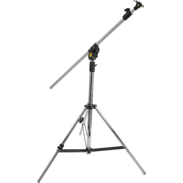 photo Manfrotto Pied girafe acier - 420CSU