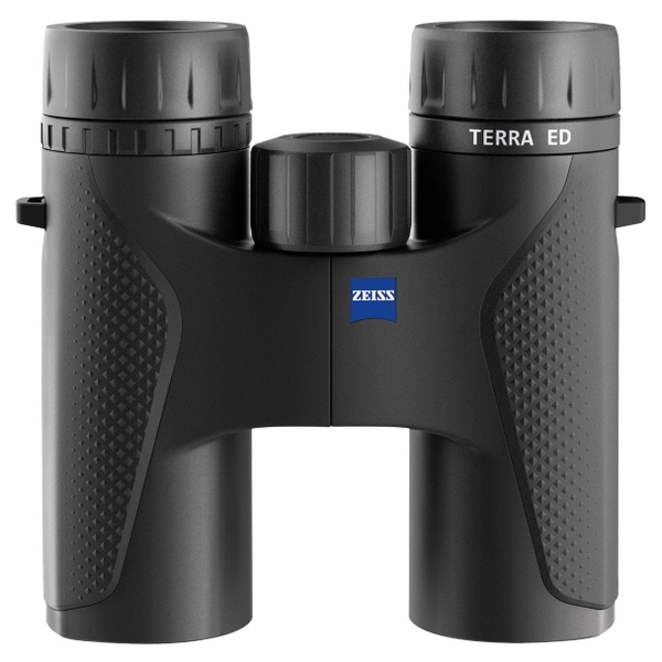 photo Carl Zeiss 10x32 T* Terra ED - Noires