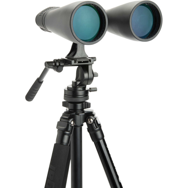 photo Celestron Kit 15x70 SkyMaster avec trépied