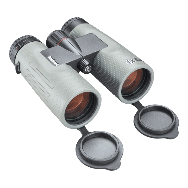 photo Bushnell 10x42 Nitro - Grise