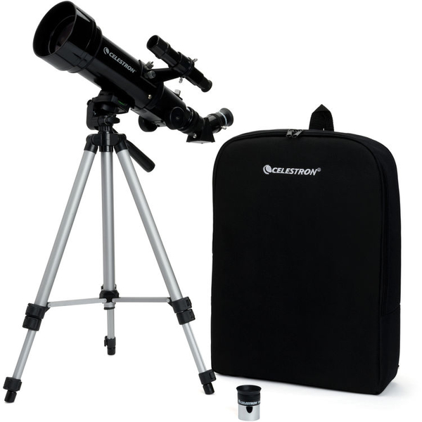 photo Celestron Lunette Travelscope R 70mm
