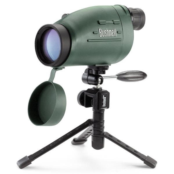 photo Bushnell 12-36x50 Sentry Ultra compact