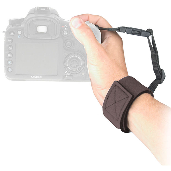 photo OP/Tech Sangle Gotcha wrist noire
