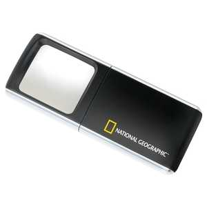 photo National Geographic Loupe Pop-Up 3x - 9058000