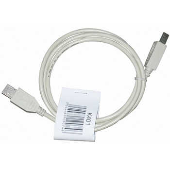 photo Thomson K401 - CABLE USB 2.0, A/B.1M